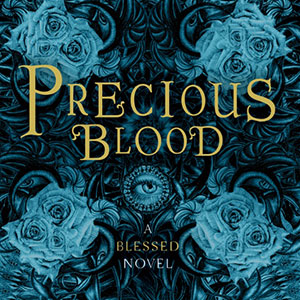 Precious Blood book cover